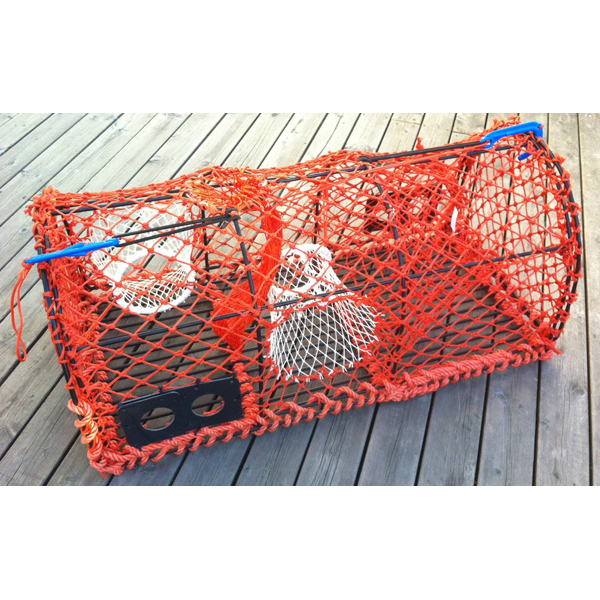 hummertina yrkesfiske